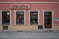 Literatka (zamknięta)