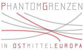 Phantomgrenzen Logo